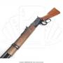 Carabina puma 10 tiros calibre 38 oxidada 6