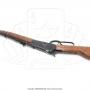 Carabina puma 10 tiros calibre 38 oxidada 7