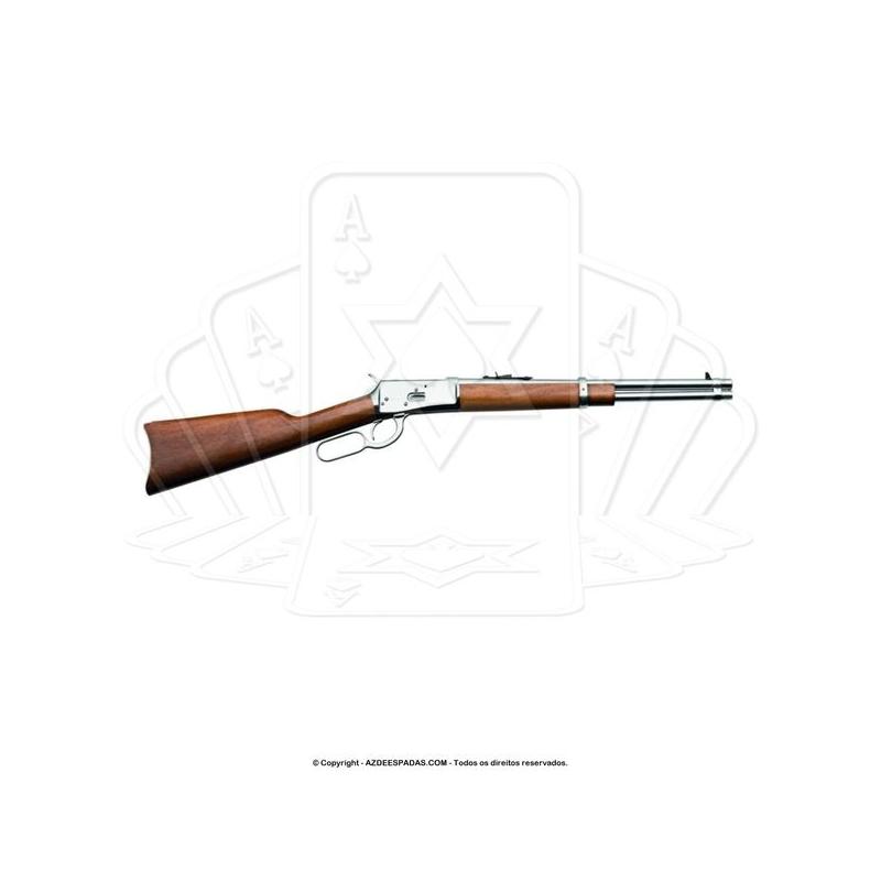 Carabina puma junior calibre 38 inox 1