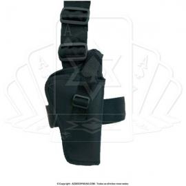 Coldre de Nylon Vigilante Revólver 6T 4P