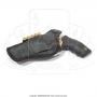 Coldre de couro revolver 5 tiros 3 polegadas 5