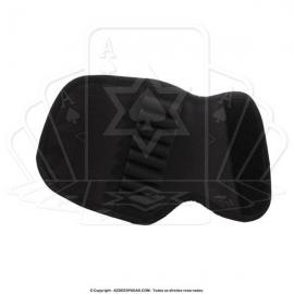 Cartucheira de Coronha com Velcro Ajustável