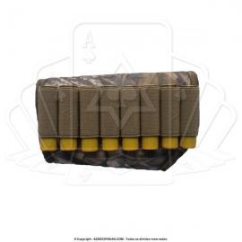 Cartucheira de Coronha Realtree Folha Calibre 20
