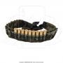 Cartucheira Luxo Realtree Camuflado Calibre 20