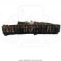 Cartucheira Luxo Realtree Folha Calibre 12