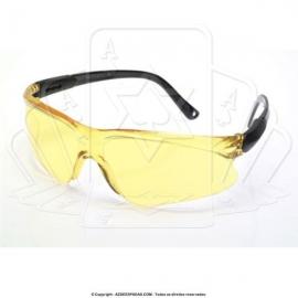 Óculos de Proteção Lince Amarelo