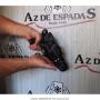 Coldre de couro revolver de 6 tiros 4 polegadas para destro 6