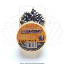 Chumbinho Tsunami 5,5 Nautika com 125 unidades