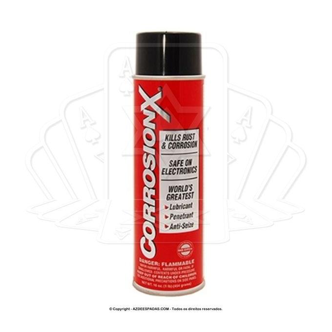 Corrosion-X Super Lubrificante e Desengripante