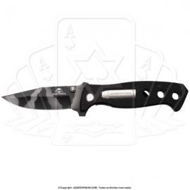 Canivete Tático Guepardo Black Hawk