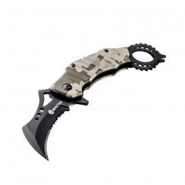 Canivete Invictus Soldier