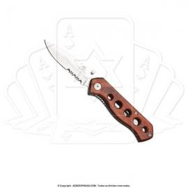 Canivete Clincher - Guepardo