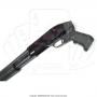 Espingarda pump boito calibre 12 com pistol grip 4