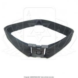 Cinturão Tático com Belt Keeper