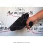 Coldre de nylon para pistola 838 compacta destro 7