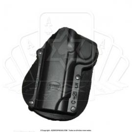 Coldre Fobus C21-LH Canhoto Pistolas IMBEL