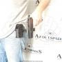 Coldre fobus gl2lh canhoto pistolas glock 3