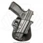 Coldre fobus sp11 b pistolas 640 e millenium 1