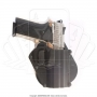 Coldre fobus ta940 sh rt rotativo pistolas taurus 938 e 940 1