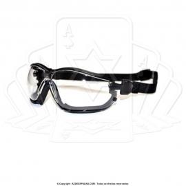 Óculos de Proteção para Tiro Esportivo e Airsoft Tahiti