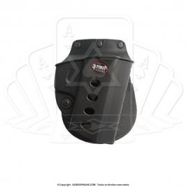Coldre Fobus BRV-ND para Pistolas Taurus 58, 59, 92, 96, 99, 917, 100, 101