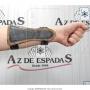 Protetor de braco para arqueiros infantil 1