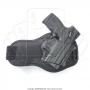 Coldre Fobus SP11BA Tornozelo Pistolas Millenium PRO, 640/609 e 24/7