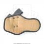 Coldre fobus sp11ba tornozelo pistolas millenium pro 640 609 e 24 7 1