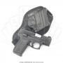 Coldre fobus sp11ba tornozelo pistolas millenium pro 640 609 e 24 7 3