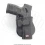 Coldre Fobus TACH com Retenção para Pistolas Taurus 24/7