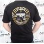 Camiseta glock perfection 4