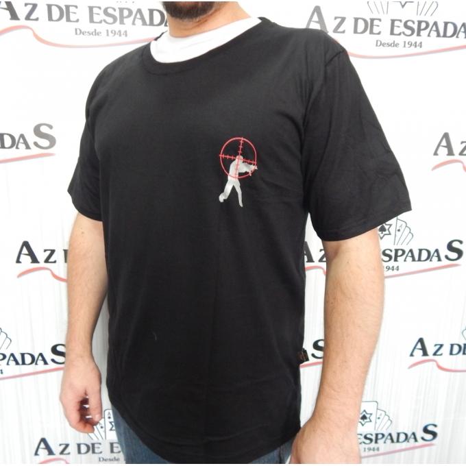 Camiseta The Ultimate Sniper