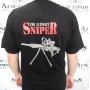 Camiseta the ultimate sniper 1