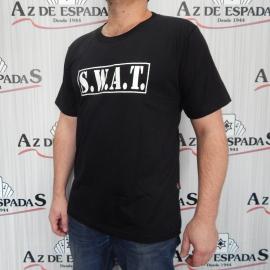 Camiseta SWAT Atirador