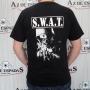 Camiseta swat atirador 4
