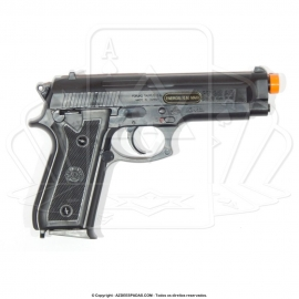 Pistola de Airsoft Taurus PT 92 Slide Metal de Mola Spring