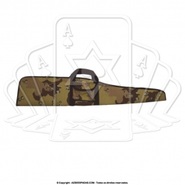 Capa Rígida de Arma Longa