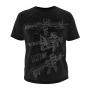 Camiseta 5.11 Fuzil