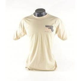 Camiseta ACE - Fight Crime Shoot Back