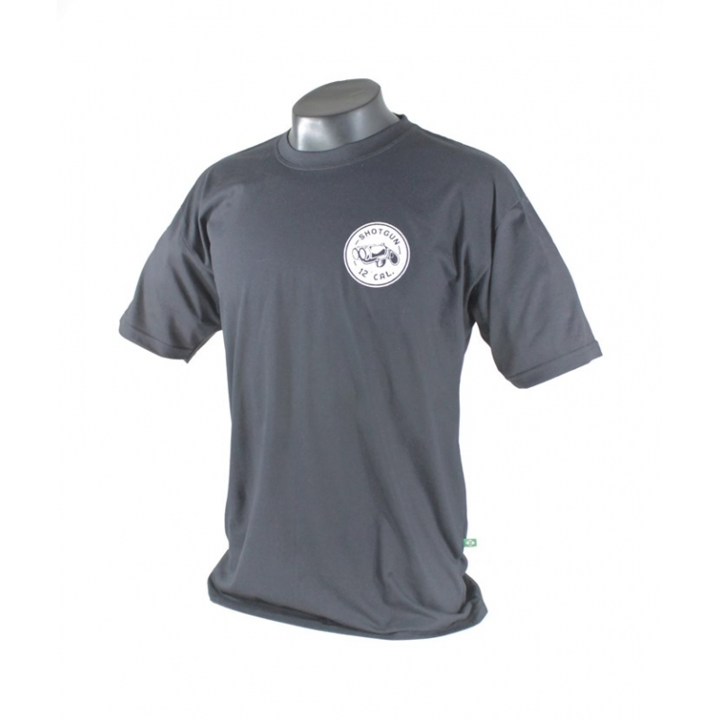 Camiseta ACE - Shotgun 12 Cal.