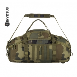 Mochila Invictus Expedition Camuflado Francês