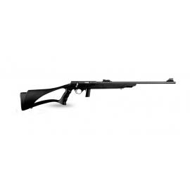Rifle 8122 Bolt Action 10 tiros Coronha de Polímero