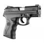 Pistola taurus 838 compacta calibre 380 oxidada 1