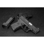 Pistola taurus 838 compacta calibre 380 oxidada 6