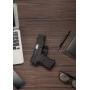 Pistola taurus 838 compacta calibre 380 oxidada 8