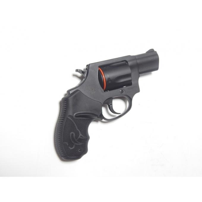Revolver taurus 85s oxidado fosco 5 tiros 2 polegadas calibre 38 1