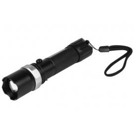 Lanterna JY-980 Leed Cree Q5 com Foco Ajustável