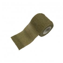 Fita Adesiva Nautika para Armas - Camo Tape - Verde