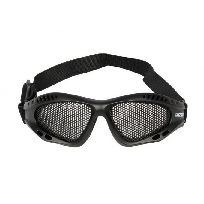 Óculos Tático para Airsoft Nautika Kobra - Preto