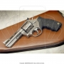 Revolver taurus 889 inox 4 polegadas 6 tiros calibre 38 1